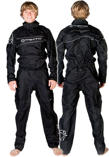 mysticforce drysuit