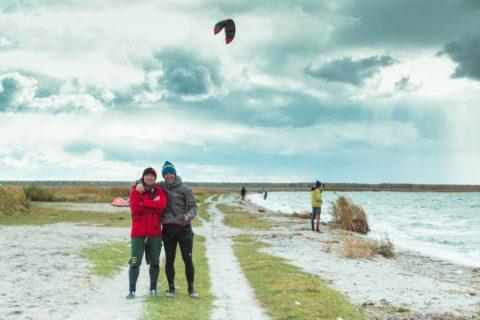 Воскресенье на озере Калды или о том, как мы закрыли летний  сезон на Урале.