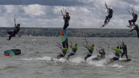 29 фотокарточек с озера Калды. Лето продолжается!